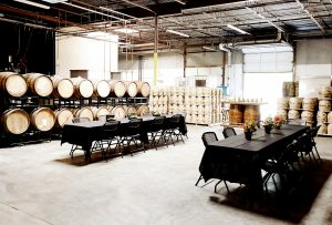 The New Yellow Rose Distillery