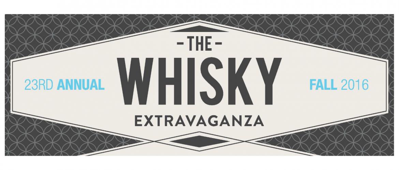 2016 Whisky Extravaganza